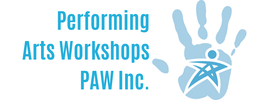 PERFORMING ARTS WORKSHOPS - PAW INC.